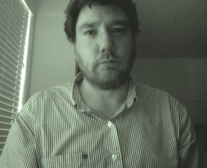 Mike Dockins