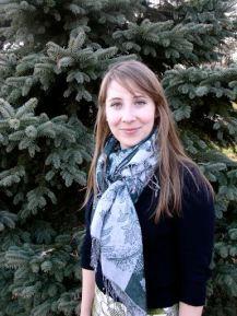 Caroline Tanski